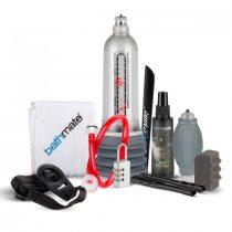 Bathmate Hydromax X50 Xtreme hydro péniszpumpa készlet