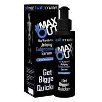 Bathmate Max Out Jelqing szérum (100 ml)