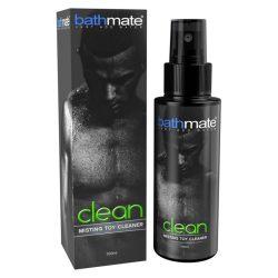 Bathmate Clean tisztító és fertőtlenítő folyadék (100 ml)