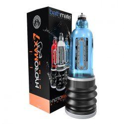 Bathmate Hydromax X30 Wide Boy szélesített hydro péniszpumpa (kék)