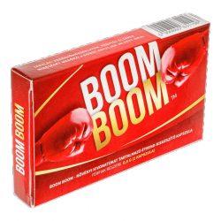 Boom Boom kapszula (2 db)