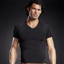Blue Line V-nyakú férfi póló