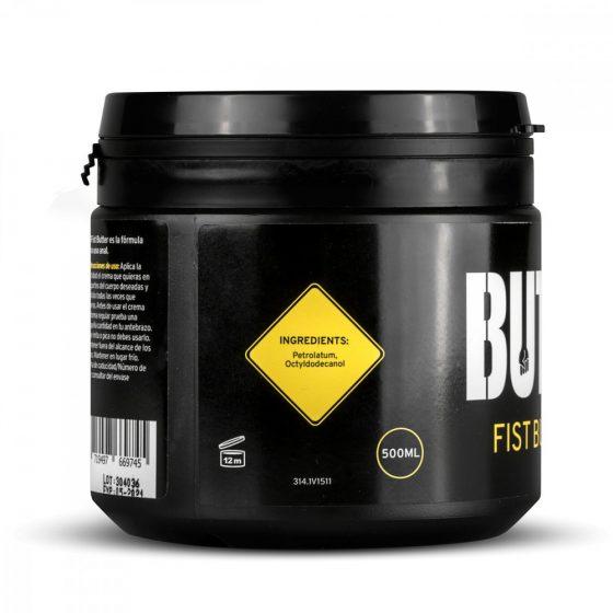 BUTTR Fist Butter síkosító vaj, fistinghez (500 ml)