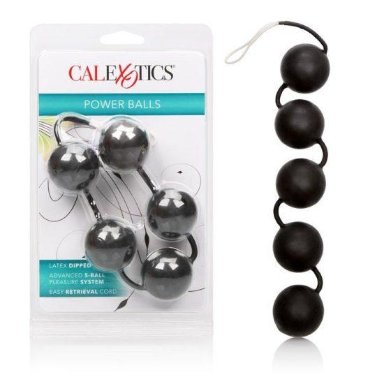 Power Balls öttagú gésagolyó sor