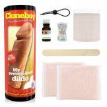 Cloneboy péniszmásoló készlet (világos bőr)