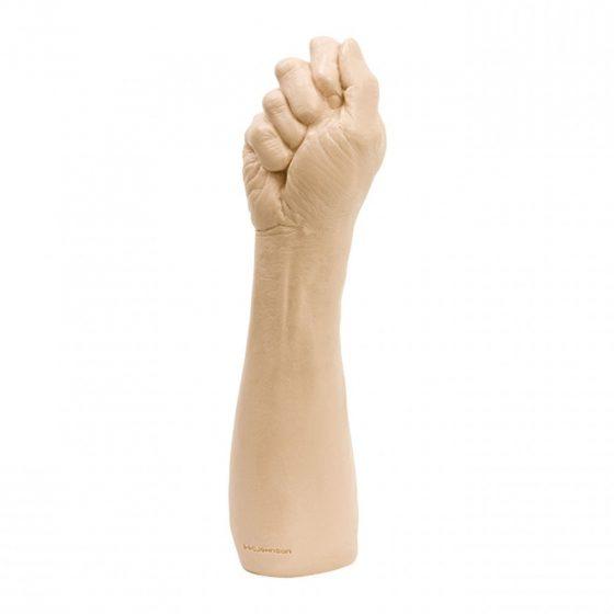 The Fist fisting kar