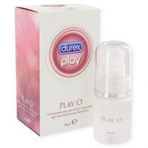 Durex Play O klitorisz krém, stimuláló hatással (15 ml)