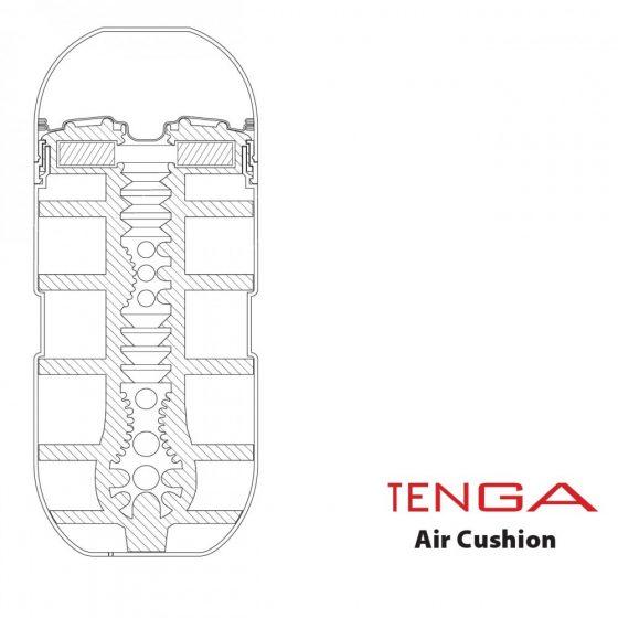 Tenga Air Cushion Cup maszturbátor