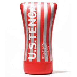 Tenga Original U.S. Soft Tube Cup maszturbátor (XL)