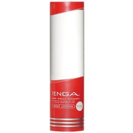 Tenga Hole Lotion Real vízbázisú síkosító (170 ml)