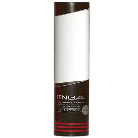 Tenga Hole Lotion Wild vízbázisú síkosító (170 ml)