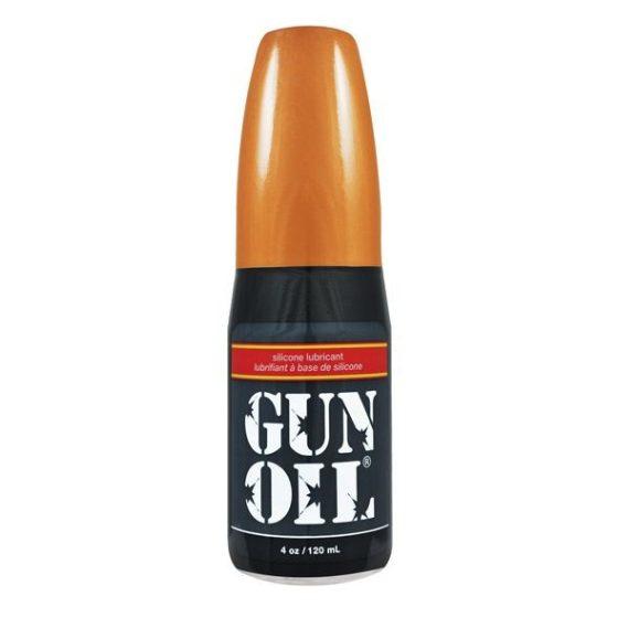 Gun Oil szilikonbázisú síkosító (120 ml)