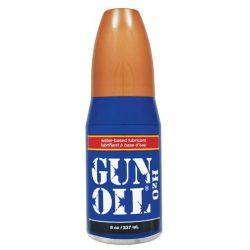 Gun Oil H2O vízbázisú síkosító (237 ml)