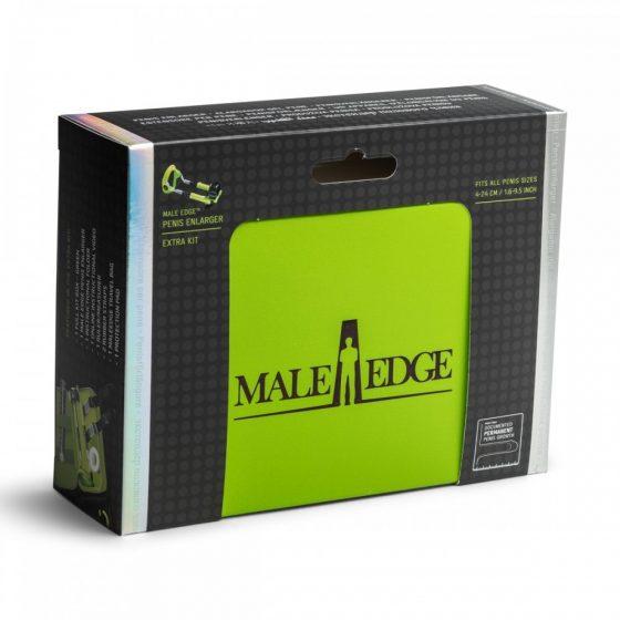 Male Edge Penis Enlarger Extra pénisznövelő (közepes szett)
