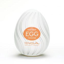 Tenga Egg Twister maszturbátor