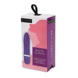 bswish Bcute Classic vibrátor (lila)