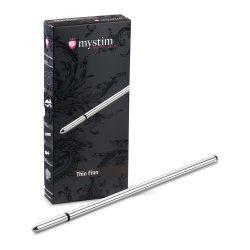 Mystim Thin Finn elektro stimuláló pénisz szonda