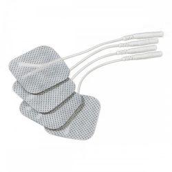Mystim szögletes elektróda (4 db)