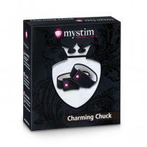 Mystim Charming Chuck elektro péniszpánt (2db)