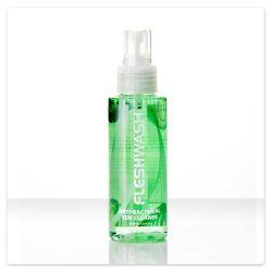 Fleshlight FleshWash tisztító és fertőtlenítő folyadék (100 ml)