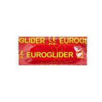 Euroglider standard óvszer (3 db)