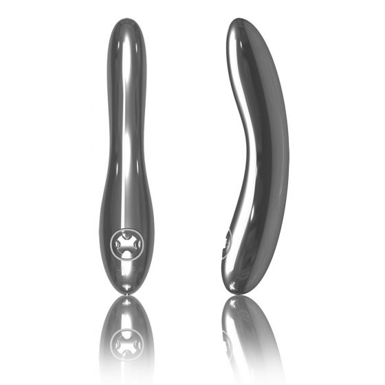 Lelo Inez luxus vibrátor (ezüst) !MEGSZŰNT TERMÉK!