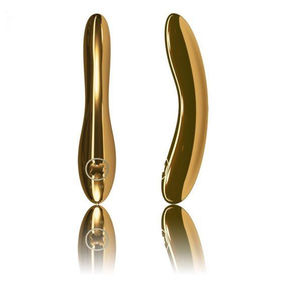 Lelo Inez luxus vibrátor (arany) !MEGSZŰNT TERMÉK!