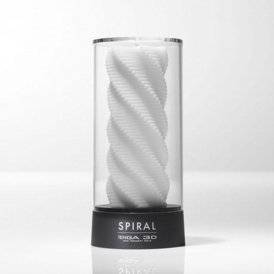 Tenga 3D Spiral maszturbátor