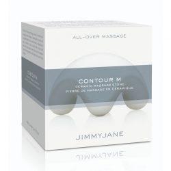 JimmyJane Contour M masszázs kő