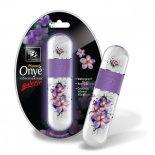 B3 Onye Fleur vibrátor (lila)