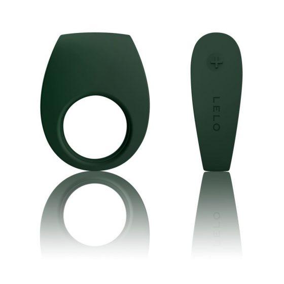 Lelo Tor 2. akkumulátoros péniszgyűrű (zöld) !MEGSZŰNT TERMÉK!