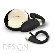 Lelo Insignia Oden 2. Design Edition vibrátor (fekete)