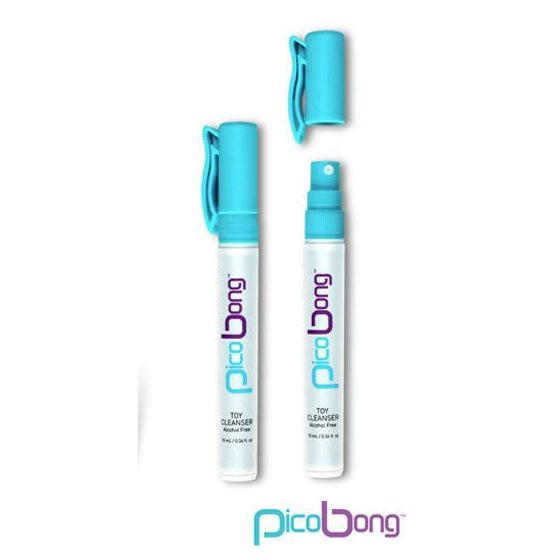 PicoBong kompakt eszköztisztító folyadék (10 ml) !MEGSZŰNT TERMÉK!