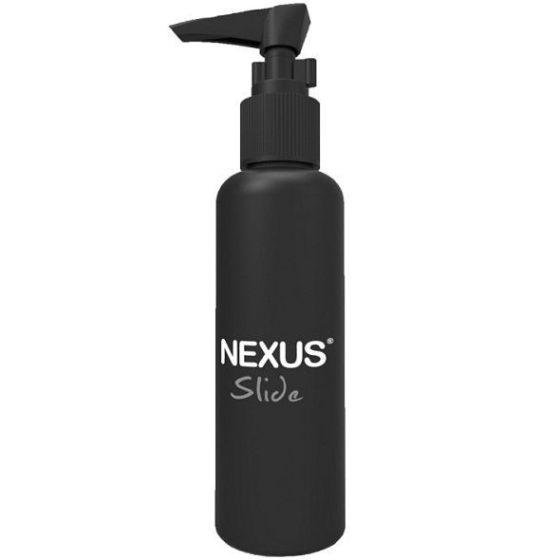 Nexus Slide vízbázisú síkosító, anál használatra (150 ml)