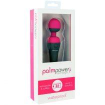 PowerBullet Palm Power kézi masszírozó (akkumulátoros)