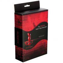 Aneros Progasm Classic Red prosztata dildó