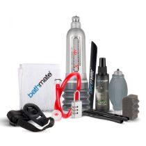 Bathmate Hydromax X40 Xtreme hydro péniszpumpa készlet