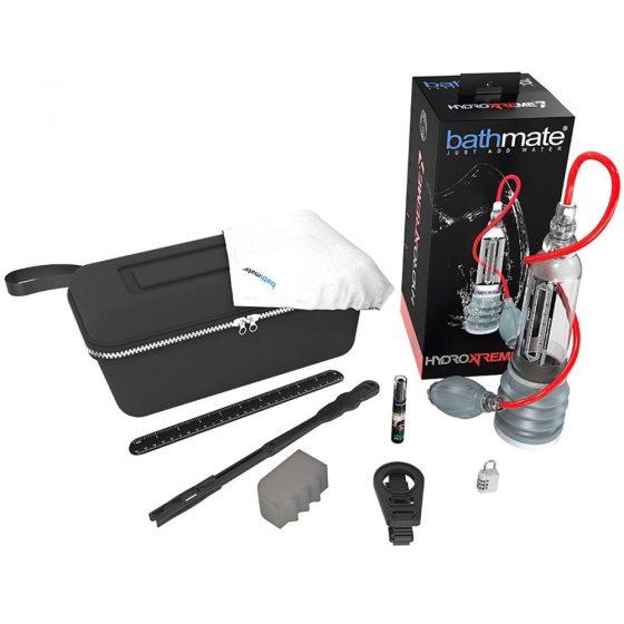 Bathmate Hydromax X30 Xtreme hydro péniszpumpa készlet