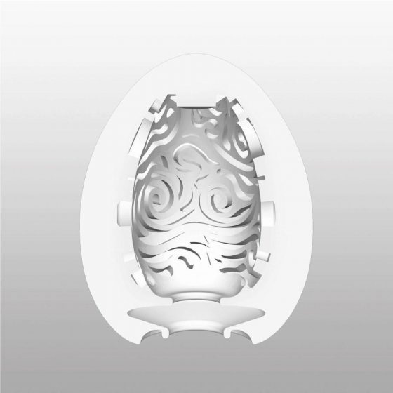 Tenga Egg Cloudy maszturbátor