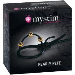 Mystim Pearly Pete makkstimuláló feltét