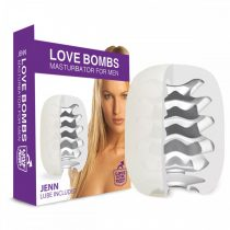 Love in the Pocket Live Bombs Jenn mini maszturbátor