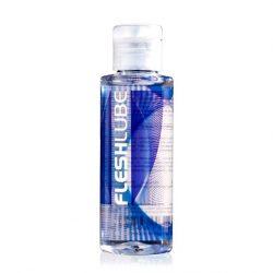 Fleshlight FleshLube vizbázisú síkosító (250 ml)