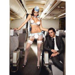 Baci First Class Flight légikisasszony szett