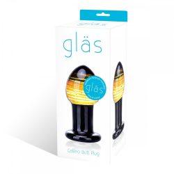 GLÄS Galileo üveg fenékdugó