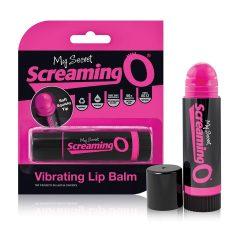The Screaming O Vibrating Lip Balm vibrációs ajakbalzsam