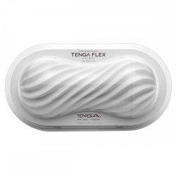 Tenga Flex maszturbátor (fehér)