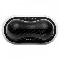 Tenga Flex maszturbátor (fekete)