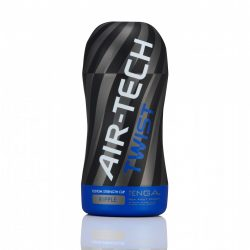 Tenga Air-Tech Twist Ripple maszturbátor
