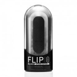 Tenga Flip Zero maszturbátor (fekete)