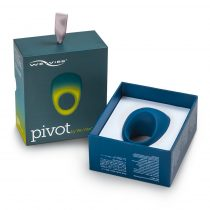 We-Vibe Pivot vibrációs péniszgyűrű